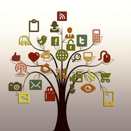 Sosiaalisen median kanavat käytännössä ja niiden ylläpito