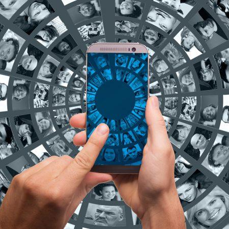 Video- ja kuvatuotanto sosiaalisessa mediassa