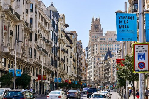 Espanjaa matkalle ¡Buen viaje! A2-B1