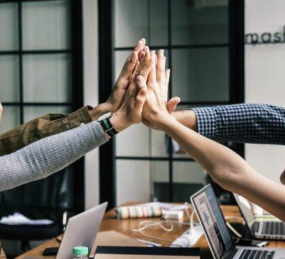 Henkilöstön itseohjautuvuus organisaation kilpailuetuna