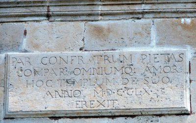 Latinan alkeiskurssi 5 op (OY)