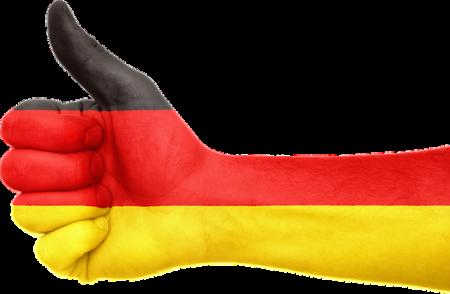 Saksan alkeet I (VY)