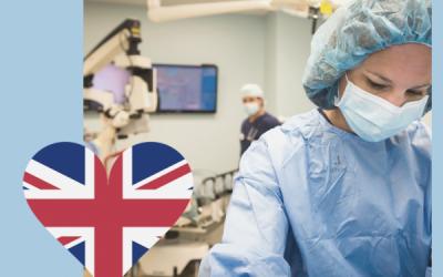 English For Nursing – Englantia hoitoalalle B1 (verkkokurssi)