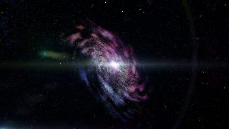 Johdatus tähtitieteeseen 2 op (765103P, OY)
