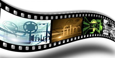 Elokuvatutkimuksen opintojaksoja