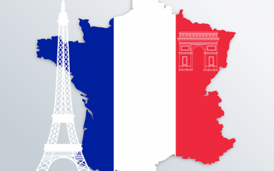 Ranskan alkeiskurssi I 5 op