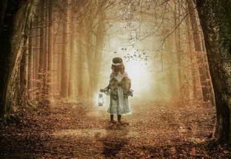 Miten lasta voi auttaa kohtaamaan menetyksen ja surun? – H. C: Andersenin sadut samaistumisen kohteina