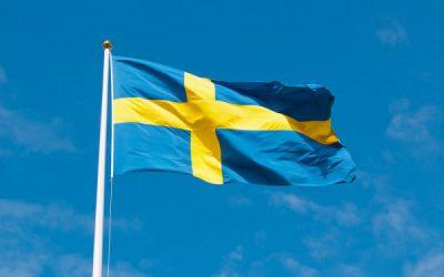 Ruotsia kauppatieteilijöille 5 op, verkko-opetus