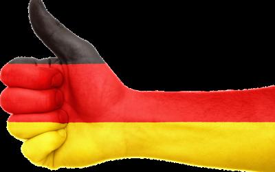 Saksan alkeet I (3 op, VY)