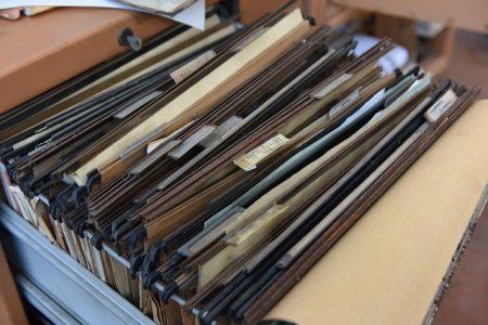 Uusi tiedonhallintalaki ja muutokset asiakirjahallinnossa 10.3.2020
