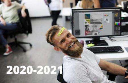 Ergonomian ja työhyvinvoinnin perusopinnot 25 op (verkko-opinnot) 2020-2021