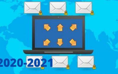 Viestintätieteiden opintokokonaisuus 25 op, verkko-opinnot 2020-2021