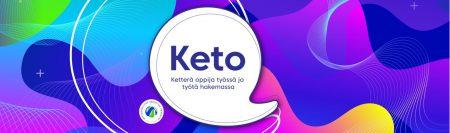 KETO-hanke – Ketterän oppimisen valmennus