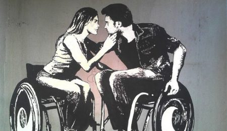 Kehitysvammaisten ja autististen henkilöiden oikeudet ja seksuaalisuus 17.11.