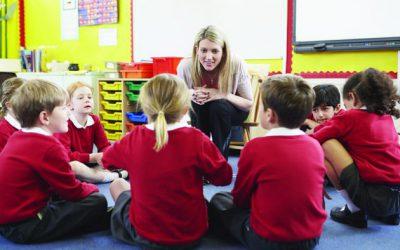 Voimauttavat menetelmät lasten ja nuorten kohtaamisessa 5 op