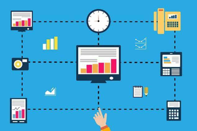Tietotalouden LEAN julkisille – turhia järjestelmiä vai lisää digitalisointia? webinaari