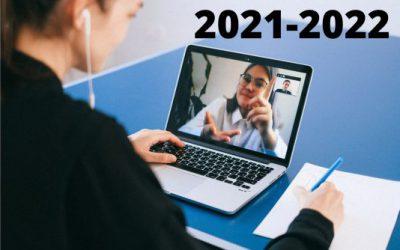 Sosiaali- ja terveyshallintotieteen sivuainekokonaisuus 26 op, opintojaksoja 2021-2022, verkko-opetuksena