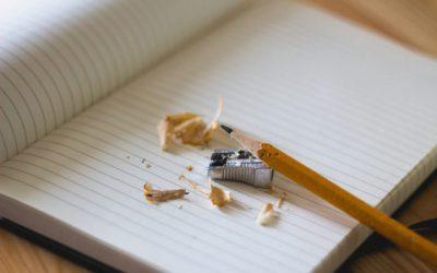 Johdatus kirjoittamiseen 5 op LUKI1001 –verkko-opinnot (TY)