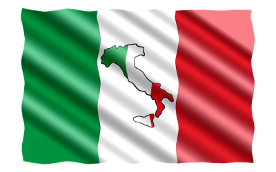 Italian alkeiskurssi 1 – Corso per principianti 1 5 op (OY)