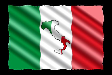 Italian alkeiskurssi 1 (etäopetuksena)